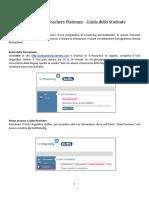 Student Guide CyberTeachers Platinum_IT.doc