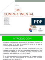 SINDROME-COMPARTIMENTAL