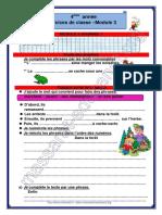4ème-Année-exercices-de-classe-Module-3.pdf