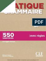 Pratique_Grammaire_B1