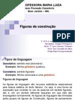 Figuras de Linguagem - Construção