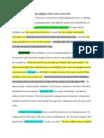 Just Mercy Essay Analysis
