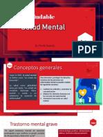 5. Salud Mental