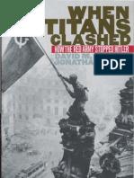 Glantz David & House - When Titans Clashed