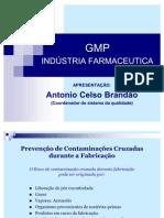 GMP - Industria Farmacêutica