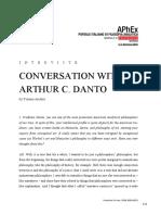 ADanto(int)-Conversation