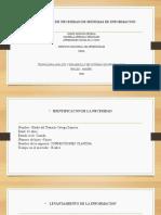 IDENTIFICACION DE NECESIDAD DE SISTEMAS DE INFORMACION