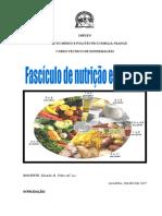 NUTRIÇAO E DIETÉTICA 2017