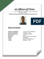 1..Simon Alfonso Gil Torres Hoja de vida