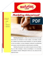 Pub Caderno Marketing Educacional