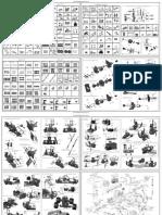 HSP Skeleton Manual