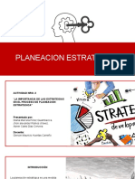 Planeacion estrategica eje 2