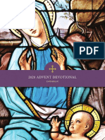 Catholic Bible Press 2020 Advent Devotional
