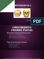 Crecimiento Craneo Facial