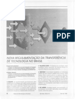 1993 - Barbieri, Delazaro - Nova Regulamentaçao Da Transferencia - Unknown