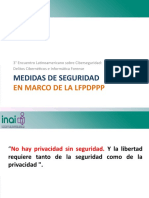 3 Encuentro Latinoamericano sobre Ciberseguridad - AB.pptx