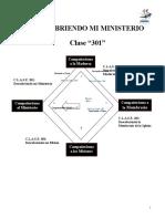 CLASE 301 MANUAL DEL MAESTRO DESCUBRIENDO MI MINISTERIO-1