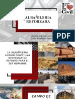 2.ALBAÑILERIA REFORZADA.