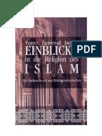 Einblicke in die Religion des Islam