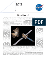 NASA Facts Deep Space 1