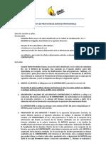 Contrato Prestación de Servicios IOU (1)
