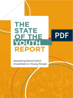 State of the Youth Report