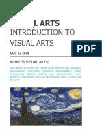 VISUAL ARTS.docx