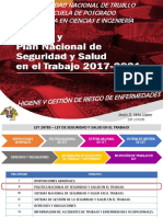 Politica y Plan de Sst_2017-2021_ppt