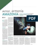 Amor Amazonia