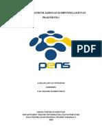 Jaringan Komputer - Praktikum 1 IPv6