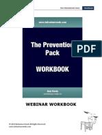 Prevention_Webinar_Workbook
