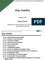 Ship stability.pdf