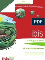 Diagnostic d'Exploitation IBIS