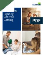POE Lighting solution -Leviton