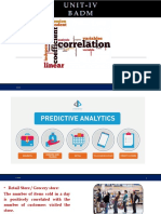 Corelation and Regression PPT (2)