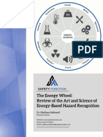 Energy Wheel White Paper