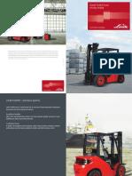 linde diesel 1218_HT25-HT30-Brochure