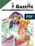 Pet Gazette July 2008