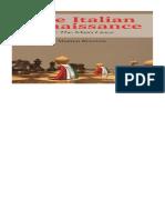 The Italian Renaissance - II The Main Lines - Martyn Kravtsiv.pdf