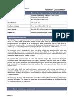 Position Description - Business Development & Marketing Coordinator (1)