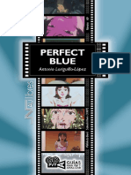 Analisis Perfect Blue