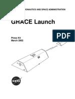 GRACE Launch Press Kit