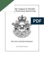 1921_2011-NationalCoursesHandbook
