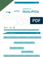 Jornadas Qualifica PASSAPORTE QUALIFICA PptPlenário Abril2017 (1)