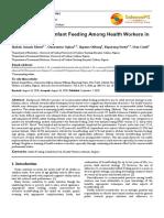 American Journal of Paediatrics