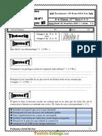 Devoir de Synthèse N°1 - Informatique - 8ème (2019-2020)  Mr Kamel Bel Asri.pdf