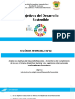 Semana 2 Objetivos del Desarrollo sostenible (1)