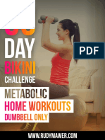 90+Day+Bikini+Home+Workout+-+Dumbbell+Only