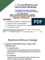 SystemC-and-Codesign