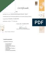 Certificado_Curso_Passaporte_Gerencial
